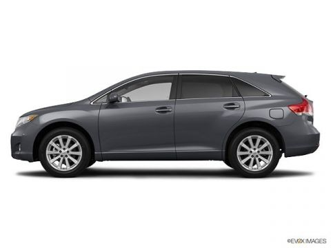 Pre-Owned 2011 Toyota Venza Base