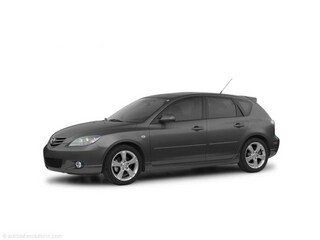Pre-Owned 2004 Mazda3 s Base