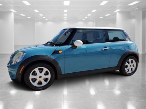 Pre-Owned 2010 MINI Cooper Base